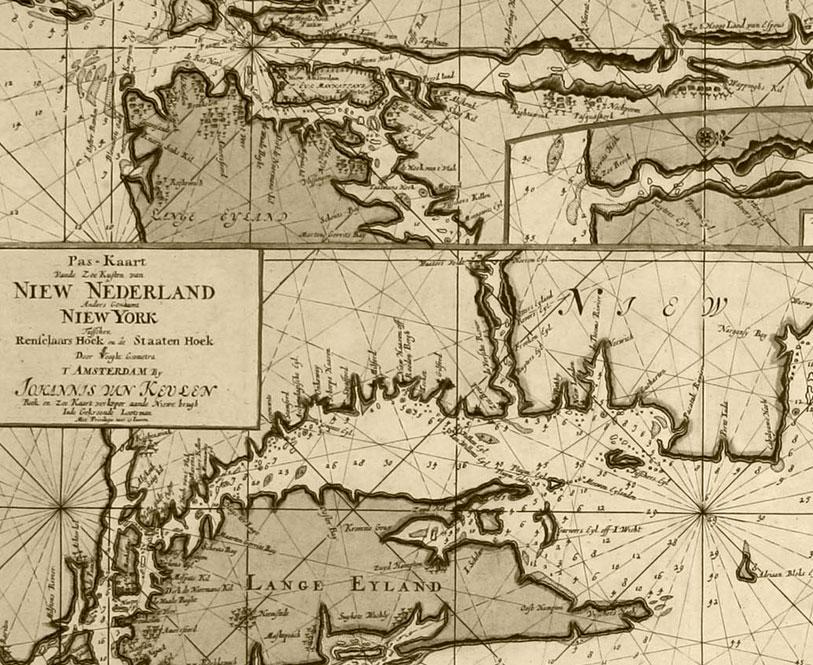 Martayan Lan - Antique maps amsterdam