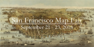 "New-York Historical Society: ""Mapping America's Road from Revolution to Independence"""