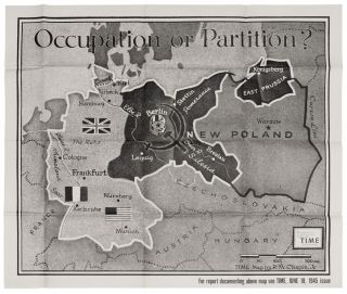 Occupation or Partition? Chapin CHAPIN Jr., obert, acfarlane