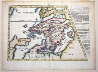 Search Results for Antique Maps Europe Scandinavia
