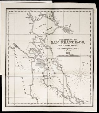 North Pacific Coast Ports. Compliments of J. D. Spreckels & Bros. Co. Frederick S. SAMUELS