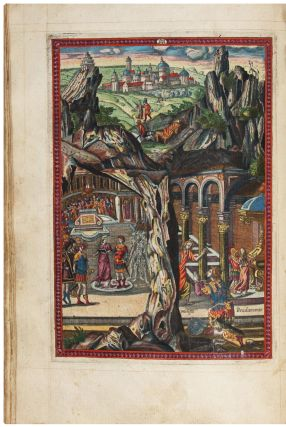 Orlando Furioso in English Heroical Verse, by John Haringto[n].
